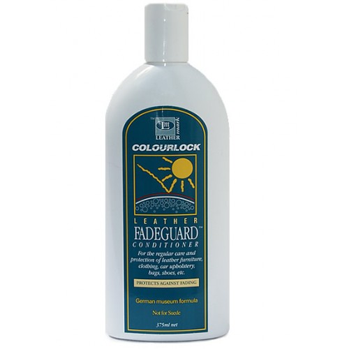 Fadeguard Leather Conditioner 375 ml