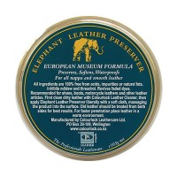 Elephant Leather Preserver 105 ml