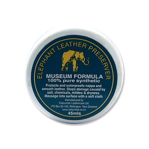 Elephant Leather Preserver 45 ml