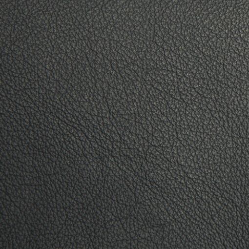 Primo Black Italian Leather