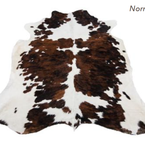 Cowhide Rug - Normand