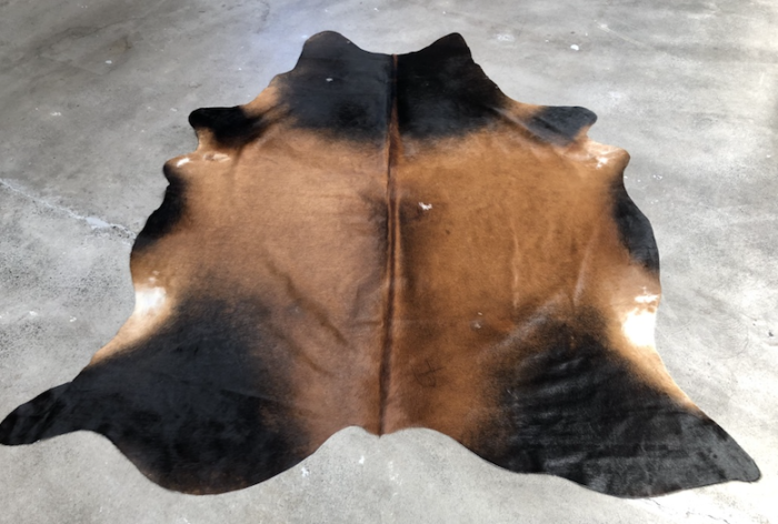 Cowhide Rug - Vatoose Medium