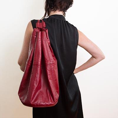 Swing Passion Bag