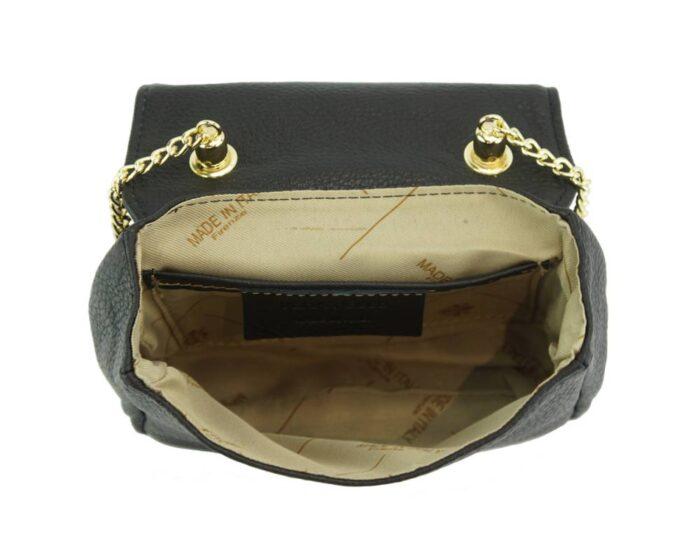Genuine Calfskin Leather