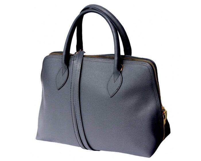 Saffiano Calf Leather