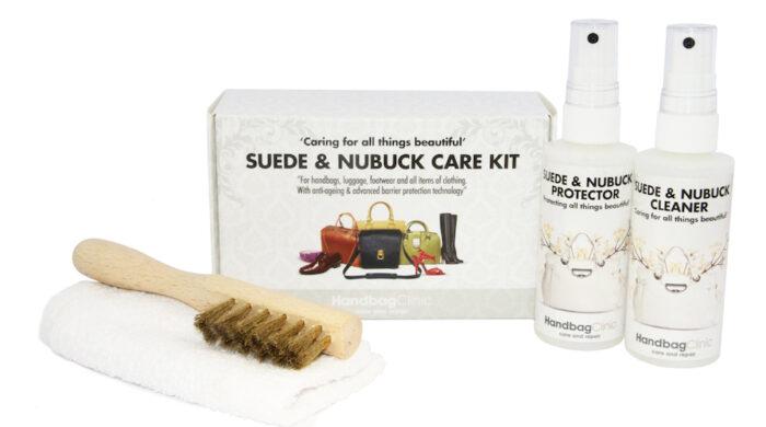 Suede & Nubuck Care Kit