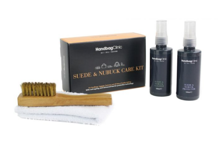 Suede & Nubuck Care Kit