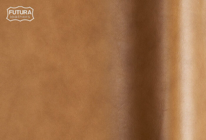 Smooth finish Italian Leather