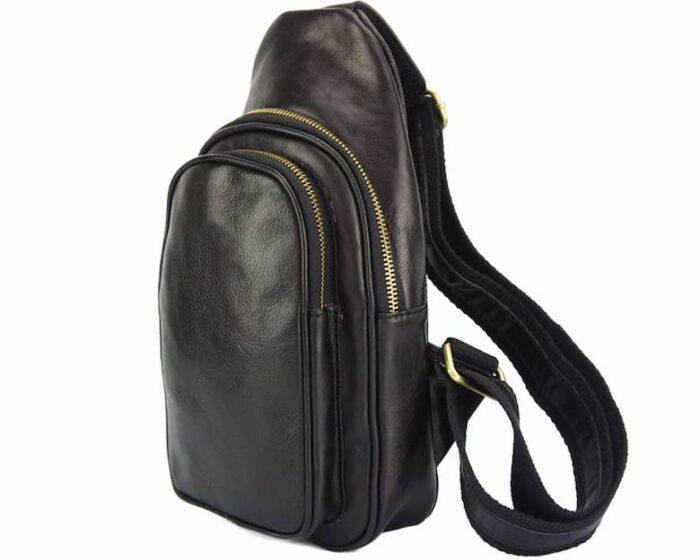 Vachetta Leather