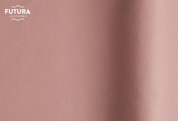 Blush pink corrected grain